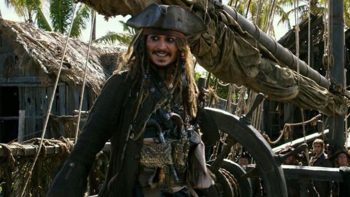 Tài tử Johnny Depp tố ngược vợ cũ - Ảnh 4.
