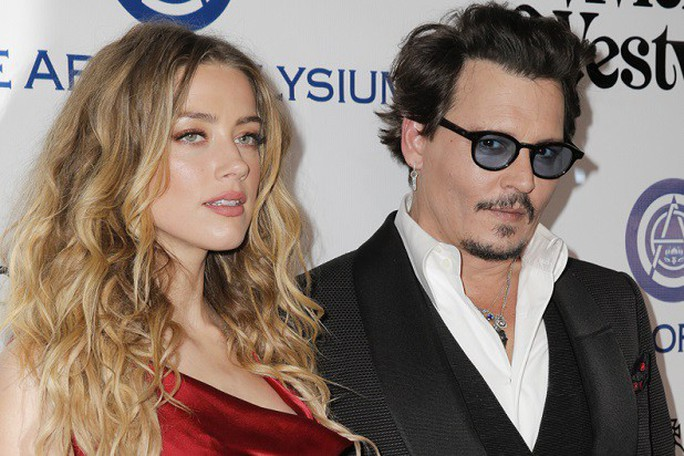 Tài tử Johnny Depp tố ngược vợ cũ - Ảnh 3.