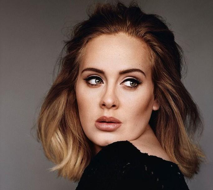 Adele ngồi không vẫn thu bộn tiền - Ảnh 1.