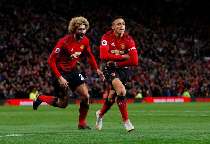 Chặng đường chờ M.U và Mourinho - Ảnh 1.