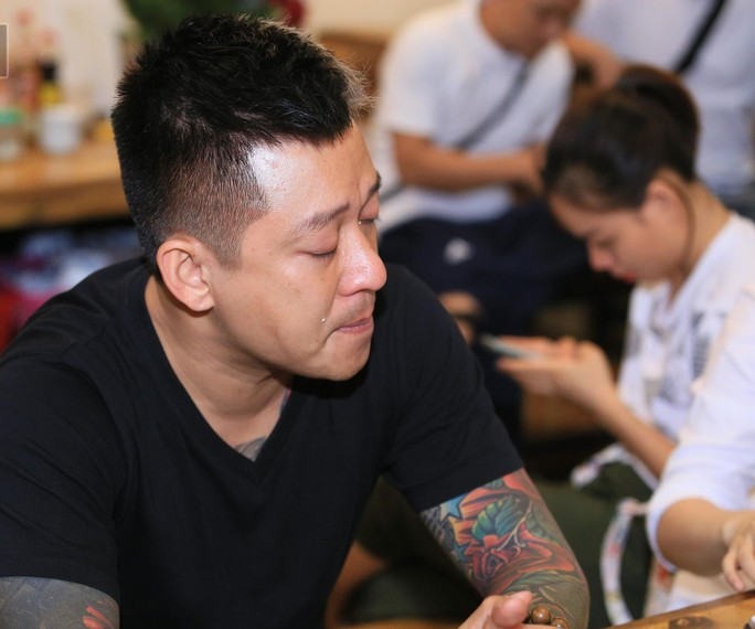 Tuấn Hưng nhập viện sau khi liveshow bị hủy đột ngột - Ảnh 2.