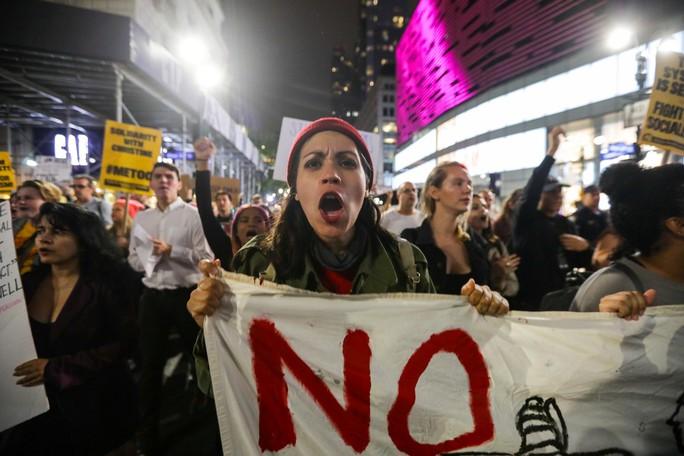Mỹ có thêm Thẩm phán Tòa án tối cao dính cáo buộc tấn công tình dục - Ảnh 3.