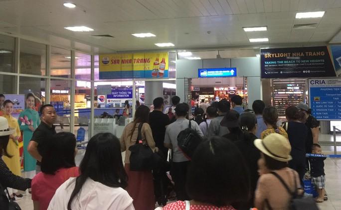 Vietnam Airlines mở bán vé máy bay Tết từ hôm nay 8-10 - Ảnh 1.