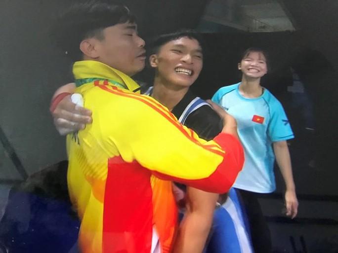 Ngô Sơn Đỉnh giành HCV cử tạ Olympic trẻ 2018 - Ảnh 2.