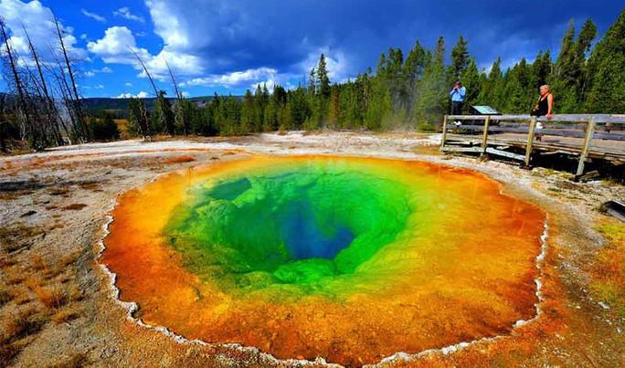NASA tấn công siêu núi lửa đe dọa quét sạch nhân loại - Ảnh 2.