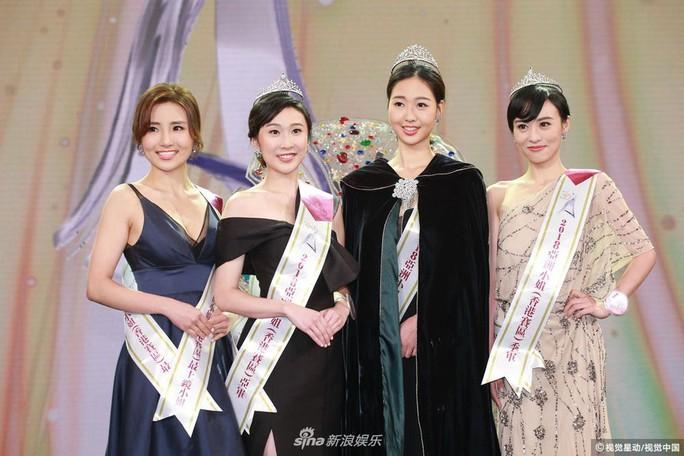 Tân Hoa hậu châu Á bị chê bai nhan sắc - Ảnh 5.