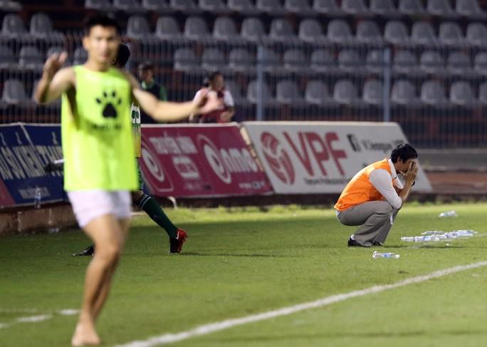 Đẩy XSKT Cần Thơ rớt hạng, Nam Định giành suất tranh vé vớt V-League 2019 - Ảnh 8.