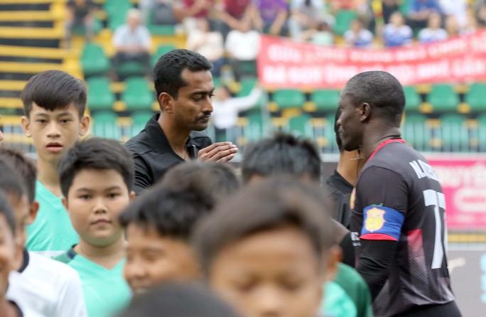 Đẩy XSKT Cần Thơ rớt hạng, Nam Định giành suất tranh vé vớt V-League 2019 - Ảnh 2.