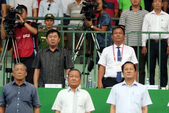 Đẩy XSKT Cần Thơ rớt hạng, Nam Định giành suất tranh vé vớt V-League 2019 - Ảnh 1.