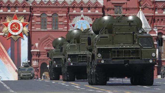 Tại sao các nước muốn mua S-400 của Nga? - Ảnh 1.
