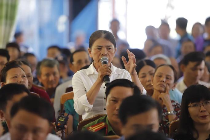 Đà Nẵng: Nếu còn người dân phản ánh mùi hôi sẽ thay thế Giám đốc Xí nghiệp - Ảnh 2.