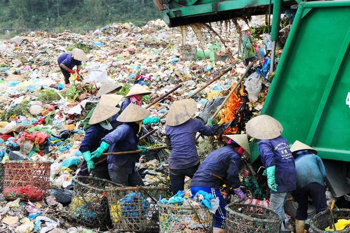 Đà Nẵng: Nếu còn người dân phản ánh mùi hôi sẽ thay thế Giám đốc Xí nghiệp - Ảnh 1.
