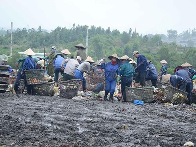 Đà Nẵng: Nếu còn người dân phản ánh mùi hôi sẽ thay thế Giám đốc Xí nghiệp - Ảnh 3.