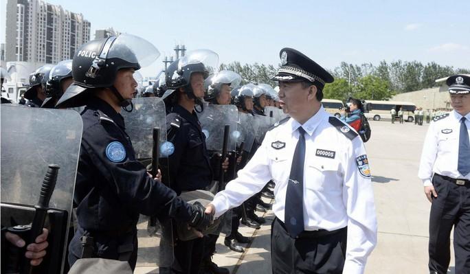 Cựu chủ tịch Interpol bị bắt vì ảnh hưởng độc hại của Chu Vĩnh Khang? - Ảnh 2.