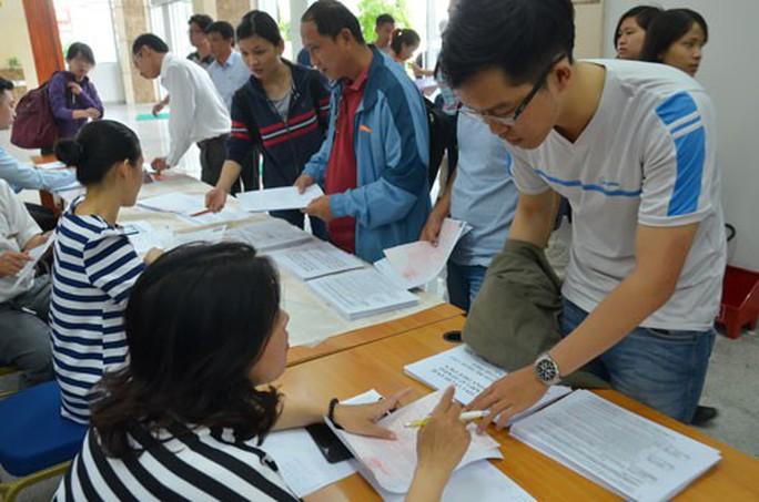 TP HCM tăng cường quản lý thuế - Ảnh 1.