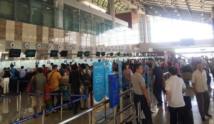 Mất tiền tỉ vì mua phải vé máy bay giả về quê dịp Tết Nguyên đán 2019 - Ảnh 1.