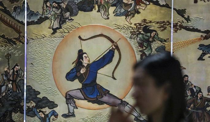Tang lễ nhà văn Kim Dung được tổ chức riêng tư theo di chúc - Ảnh 6.