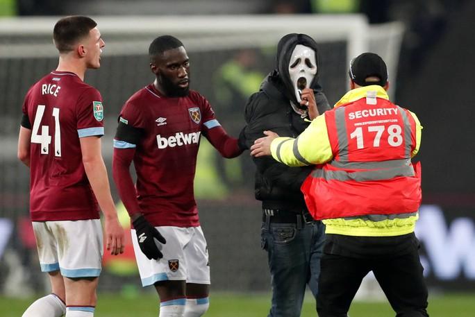 Ghi 4 bàn, Derby County thua đau Chelsea ở League Cup - Ảnh 9.
