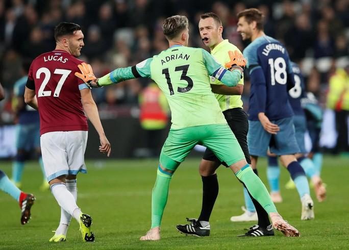Ghi 4 bàn, Derby County thua đau Chelsea ở League Cup - Ảnh 8.