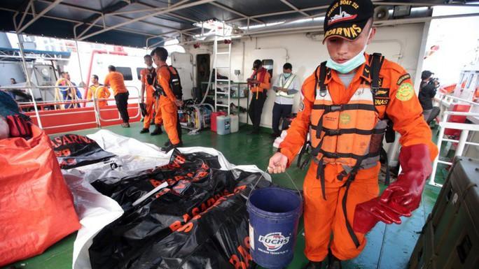 Thấy hộp đen, Indonesia giải được bí ẩn vụ rơi máy bay Lion Air? - Ảnh 3.