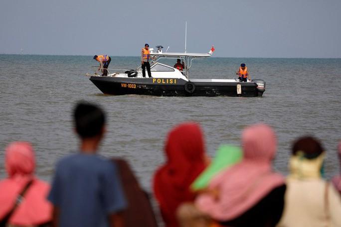 Thấy hộp đen, Indonesia giải được bí ẩn vụ rơi máy bay Lion Air? - Ảnh 6.