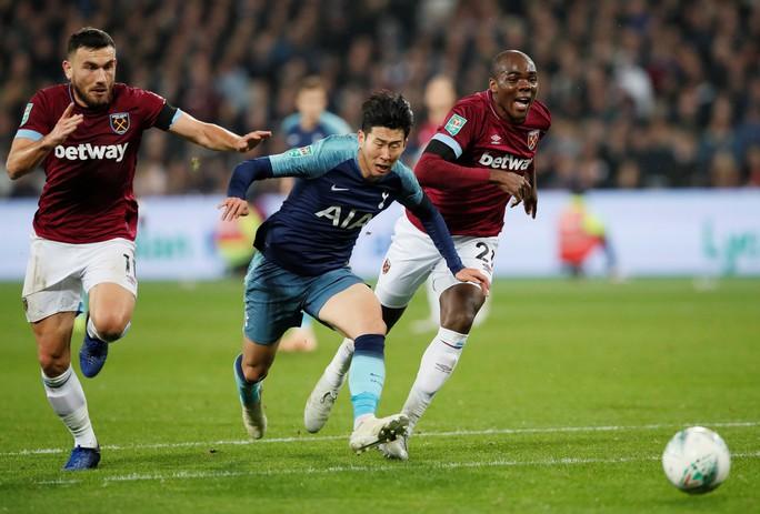 Ghi 4 bàn, Derby County thua đau Chelsea ở League Cup - Ảnh 7.