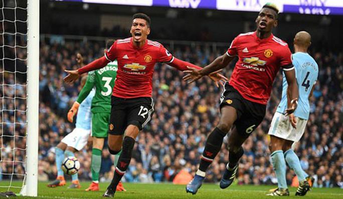 Mourinho không muốn thua Guardiola - Ảnh 1.