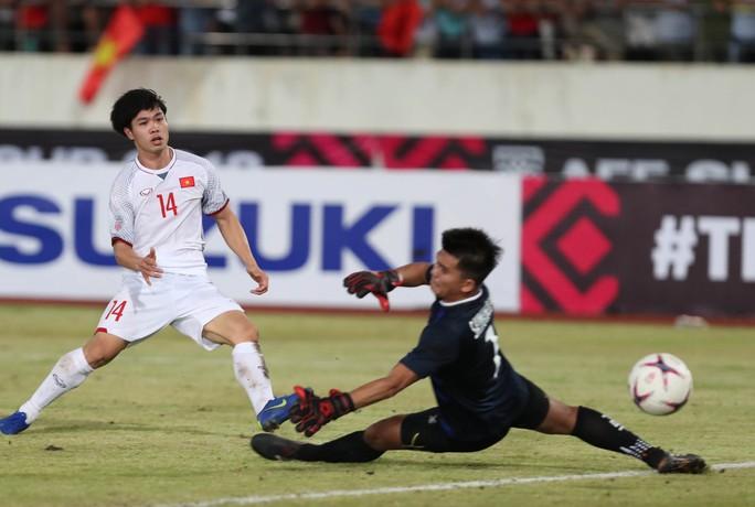 Next Media khởi kiện một loạt đài vi phạm bản quyền AFF Cup - Ảnh 1.