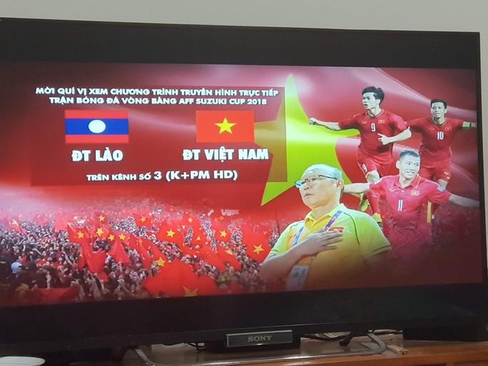Next Media khởi kiện một loạt đài vi phạm bản quyền AFF Cup - Ảnh 2.