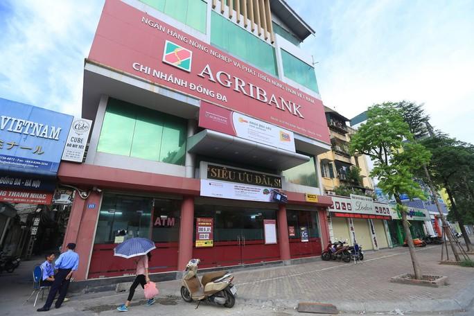 Agribank khẳng định không có chuyện phá sản - Ảnh 1.