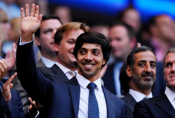 Man City nhận tin dữ, chờ bị cấm dự Champions League - Ảnh 1.