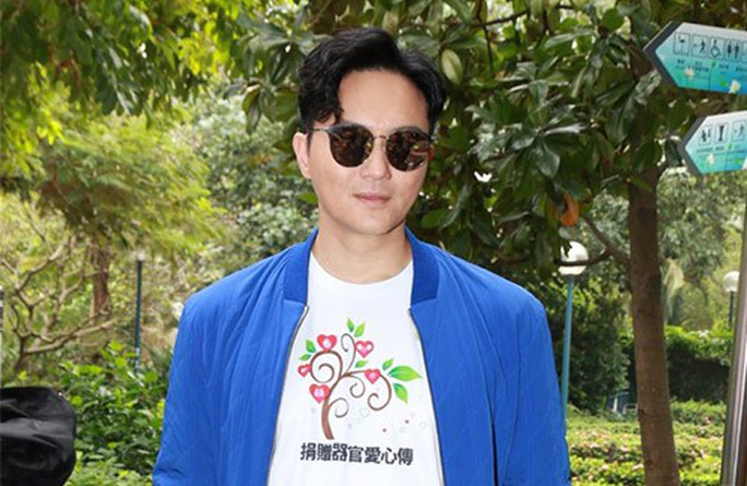"""""""Quách Tĩnh"""" Trương Trí Lâm giữ thân để hiến tạng - Ảnh 2."""