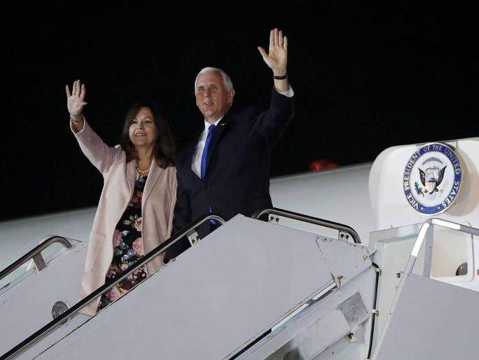 Mỹ đối mặt sự ngờ vực ở châu Á - Ảnh 1.