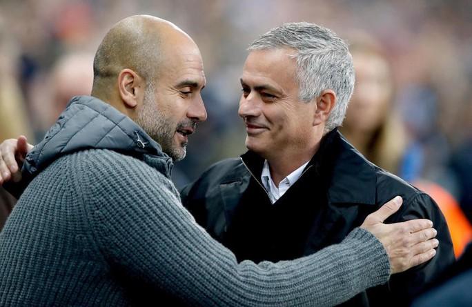 Thua trận, Mourinho đổ lỗi cho…lịch thi đấu - Ảnh 1.