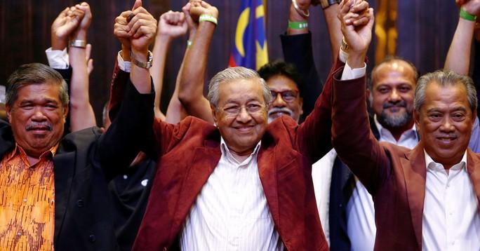 Thủ tướng Malaysia sẽ ngạc nhiên nếu ông Trump tái đắc cử - Ảnh 1.