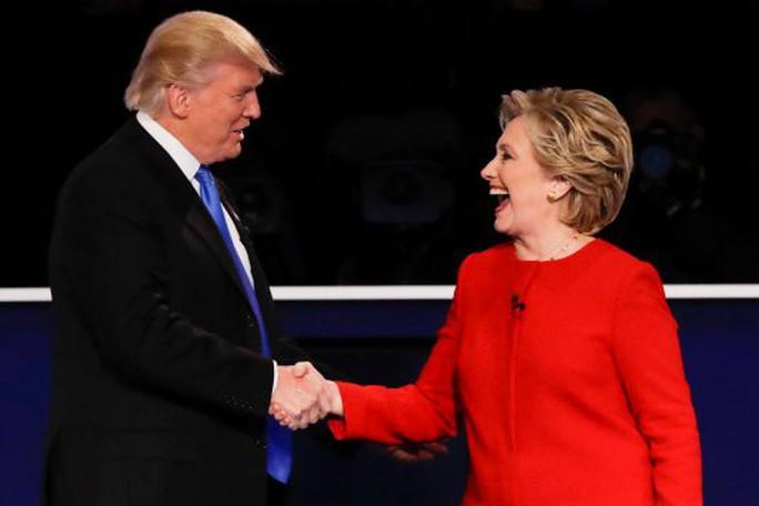 Cựu cố vấn: Bà Hillary Clinton sẽ tái tranh cử tổng thống - Ảnh 1.