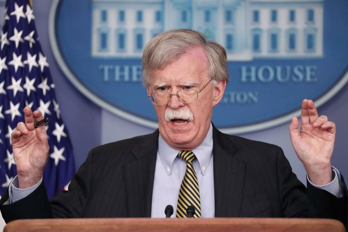 """Mỹ tuyên bố """"tăng tốc"""" tuần tra biển Đông - Ảnh 1."""