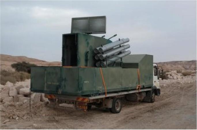 Rộ ảnh Israel tập bắn hạ hệ thống phòng không của Nga tại Syria - Ảnh 3.