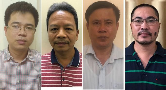 Bắt 3 cựu quan chức dự án Ethanol Phú Thọ gây thiệt hại 600 tỉ đồng - Ảnh 1.