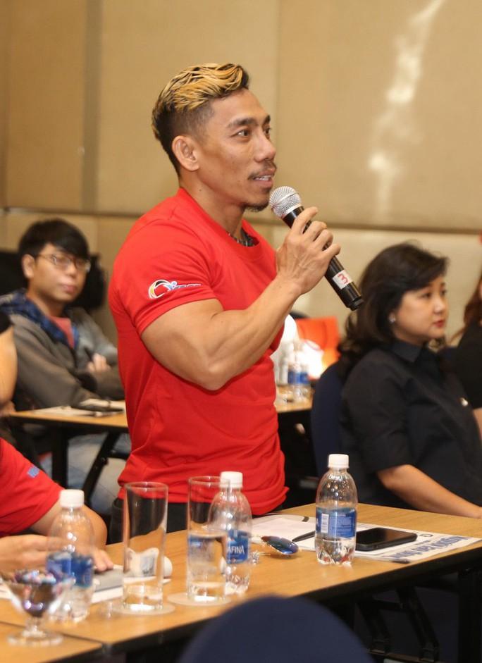 Thực hư chuyện lực sĩ Phạm Văn Mách bị tố lừa đảo, chiếm đoạt tài sản - Ảnh 6.