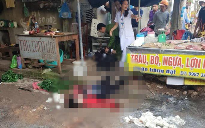 Yêu đơn phương, nổ súng và dùng dao sát hại người phụ nữ trẻ - Ảnh 1.