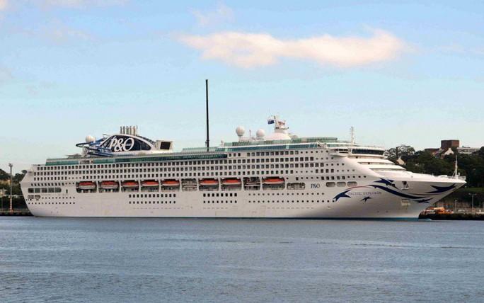 APEC 2018: Papua New Guinea thuê 3 du thuyền làm nơi ở cho đại biểu - Ảnh 2.