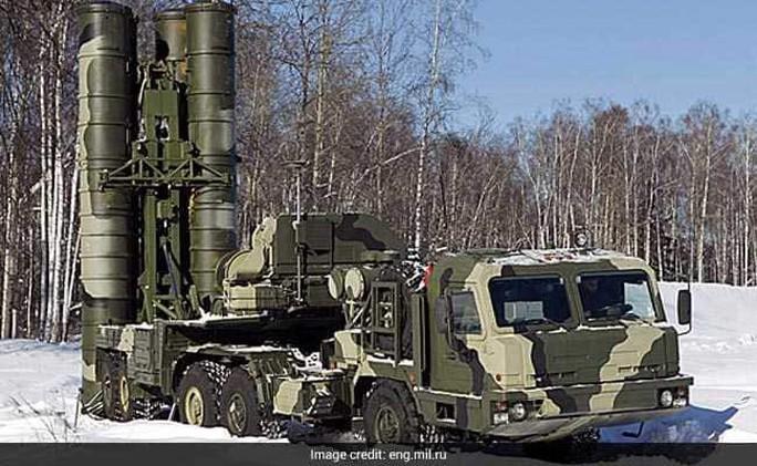 Bất chấp Mỹ, 13 nước vẫn muốn mua S-400 của Nga - Ảnh 1.
