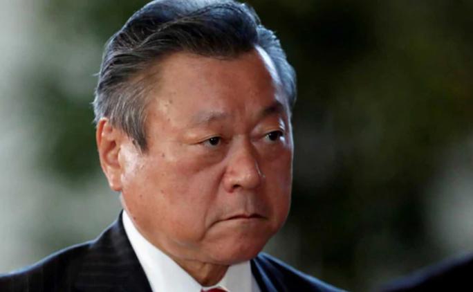 Bộ trưởng an ninh mạng của Nhật Bản chưa bao giờ dùng máy tính - Ảnh 1.