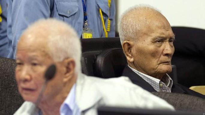 Phán quyết cuối cùng với tội ác của Khmer Đỏ? - Ảnh 1.