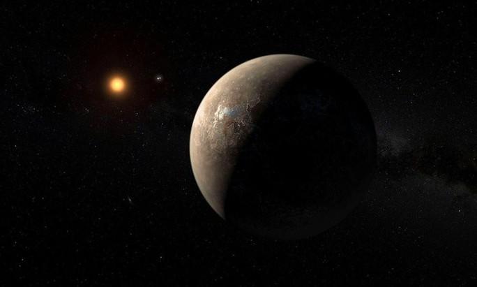 Phát hiện siêu trái đất màu cam cực gần chúng ta - Ảnh 6.