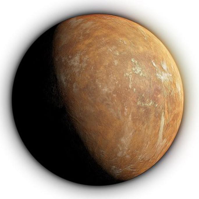 Phát hiện siêu trái đất màu cam cực gần chúng ta - Ảnh 2.