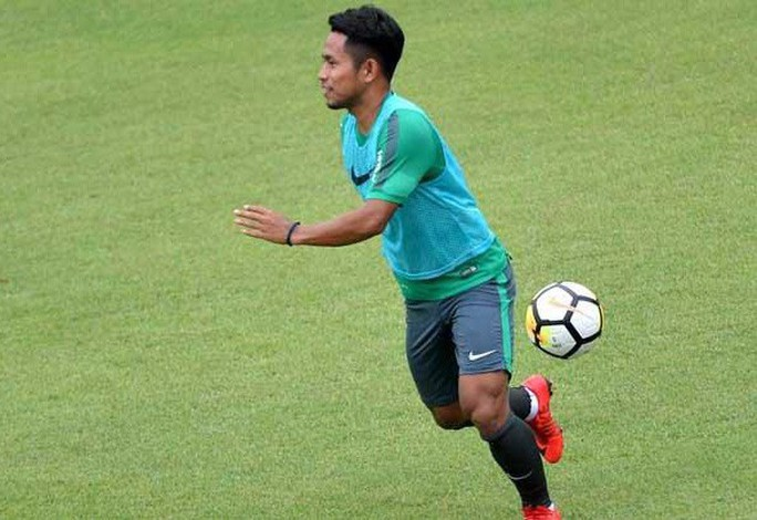 Công Phượng góp mặt ở đội hình tiêu biểu AFF Cup - Ảnh 7.