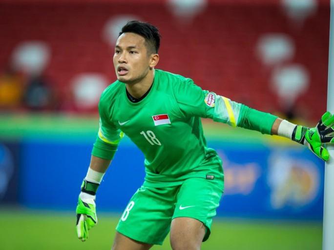 Công Phượng góp mặt ở đội hình tiêu biểu AFF Cup - Ảnh 2.