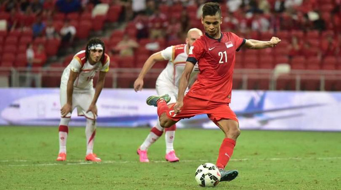 Công Phượng góp mặt ở đội hình tiêu biểu AFF Cup - Ảnh 4.